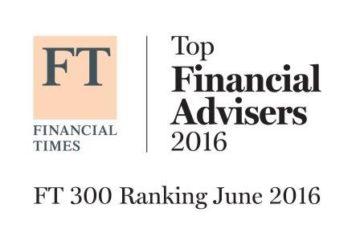 FT 300 Advisers 2016